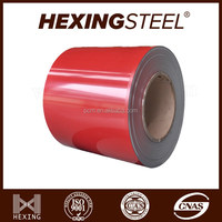 Top brand Prepainted galvanized steel sheet in coil,Prepainted steel coil