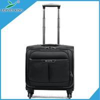 2015 Fashionable stocklot 3 piece trolley luggage