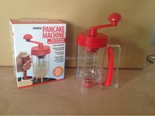 Cocina de suministro de mantequilla herramienta de distribuidor función Manual y leche bateador dispensador