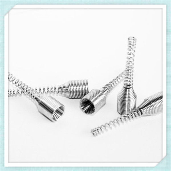 Nitinol Coil Spring Curved Coil Spring Gate Coil
