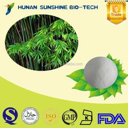 Alibaba China hair care products' raw material Bambusa vulgaris extract 70% Organosilicone