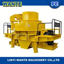 Widely used gravel and sand making machine manufacturer with best services