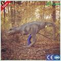zona de juegos infantiles venta caliente tamaño de la vida traje de dinosaurio