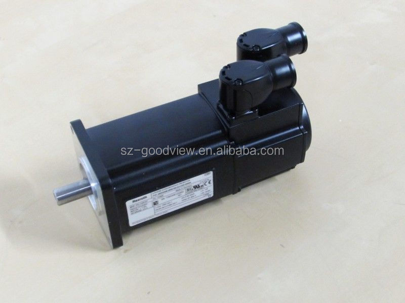 Rexroth PM Motor MSK040B-0600-NN-S2-UG0-NNNN Servomotor