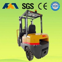 Fcatory price 3.5T Nissan forklift truck,3.5T LPG forklift is similar to TCM in goog condition