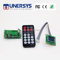 USB MP3 circuit board mp3 player kit TM2622 from Tunersys
