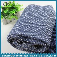 cheap china tela polar fleece blanket