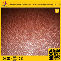 Custom color/thickness genuine cowhide leather