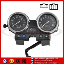 KCM214 For KAWASAKI ZXR250 ZXR 250 Motorcycle Gauges Cluster Speedometer Tachometer Odometer KM/H RPM Instrument Assembly NEW