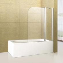 foshan herstellung klassischen geraden kunststoff duschabtrennung