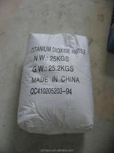 Manufacturer Rutile Titanium Dioxide Price for paint