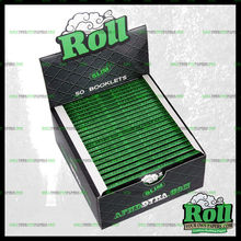 ROLL true hemp rolling paper roll your own smoking paper rolling cigarette papers