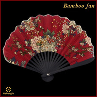 Direct Factory Price Fast Delivery chinese bamboo fan large