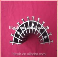 Professional aluminium smelter for all types aluminum extrusion/aluminium supplier johor bahru/aluminium anode