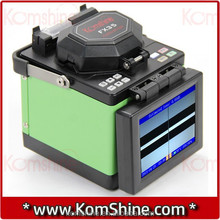 China Supplier FX35 Fiber Splicing Machine Equal to Japan Fujikura FSM-70S Fusion splicer/ Fiber Splicing machine