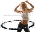 Hula Hoop magnético masaje
