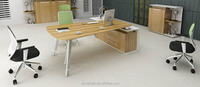 high quality elegant executive table boss furniture office desk ceo table