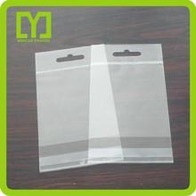2015 Yiwu China good price custom made plastic bags