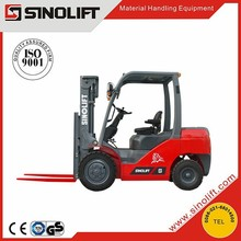 2015 SINOLIFT G Series Brand New 3.0T Diesel Fork Lifter with Good Price