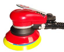 Pulidora neumática lijadoras aire sander con vacío cleanner ferramentas