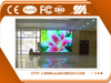 Promotion!! p6 indoor full color programmable led panel