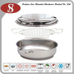 Kitchen art pan,pans stainless steel,cookware pan