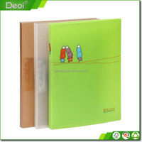 A4 Strong Clip Thickening Spring Clip Supplies Multifunctional Storage File Folder