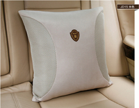 Buffering Function Throw Pillow, Absorption Pressure Car Back Cushion