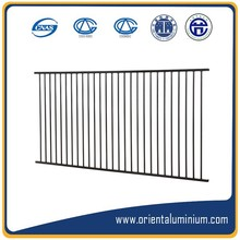 kinds of fencing designs, aluminium privacy fence panels, china fence
