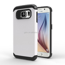 Slim protector case for Samsung Galaxy S6 cellphone accessory