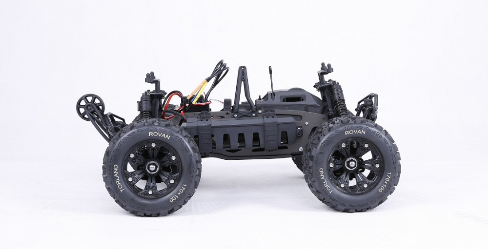 nouveau 1 8 4wd brushless rc lectrique buggy rtr voiture lectrique 4wd rc buggy jouets. Black Bedroom Furniture Sets. Home Design Ideas