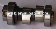 Motorcycle Engine Spare Parts Camshaft YBR125 for Yamaha(OEM quality / Made in China )