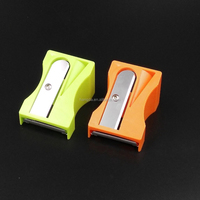 plastic pencil sharpener peeler