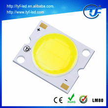 TYF Epistar or Bridgelux High power COB led chip on board