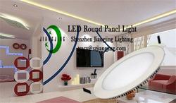 best quality daylight 18W round square led panel light