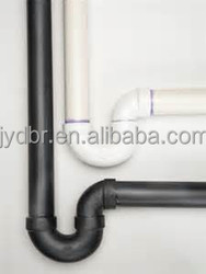 2 inch CUPC CSA ASTM ABS cellular core pipe and fittings manufacturer drainage pipe/plumbing materials