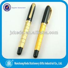 2014 Treasure bead pen
