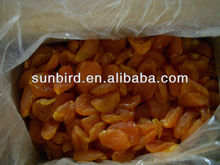 New Crop Industrial Grade dried apricots /dried apricot slices
