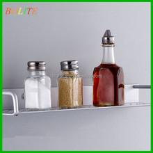 70ml 2oz kitchen cook salt glass bottle with plastic or metal shaker lid