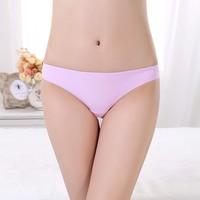 New Design Sheer Sexy Lace Women Underwear Comfortable Seamless Panty Transparent Briefs Little Girls In Sexy Underwear