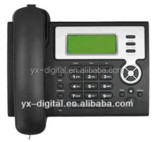 Free call 2 line phones ,new cheap sip phone,good quality 2 line cordless phone