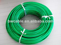 18 awg cable de silicona cable ul3132