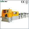 high speed hydraulic cutting machine for lamppost LYJ-50