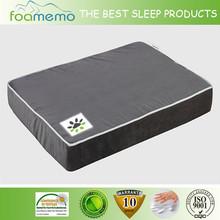 2015 OEM samples Private label dog bed house pet dog bed Memory Foam Dog Bed