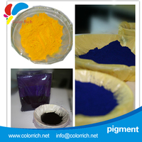 On sale best price pigment powder for pigment textile pigment ink for auto paint