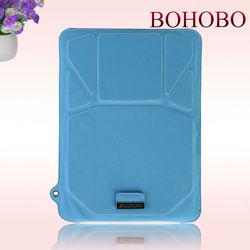 Leather case for ipad mini original,for jeweled ipad case,for cover ipad mini