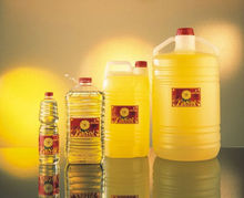 REFINED sunflower oil at BEST price