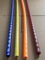 straight silicone coolant hose, orange silicone hose