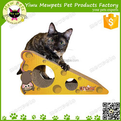 yellow cats products scratchers catnip carboard cat products