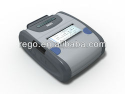 8 dots/mm USB/Bluetooth thermal printer 58mm thermal label printer